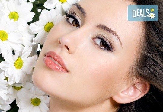 За пленителен поглед! Удължаване и сгъстяване на мигли, чрез 3D обемна техника в Art beauty studio S&D, в центъра на София! - Снимка 3