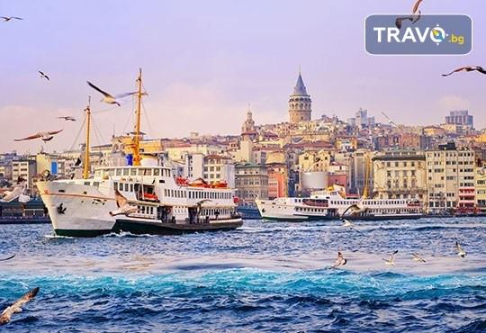 """Лятна оферта за екскурзия до Истанбул и Одрин с Караджъ Турс! 2 нощувки със закуски, транспорт, посещение на МОЛ """"FORUM"""" - Снимка 1"""