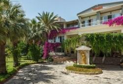 Почивка в Сиде, Турция, с Караджъ Турс! 7 нощувки All Inclusive в Venus Hotel 4*, директен чартърен полет, летищни такси, багаж, трансфери - Снимка