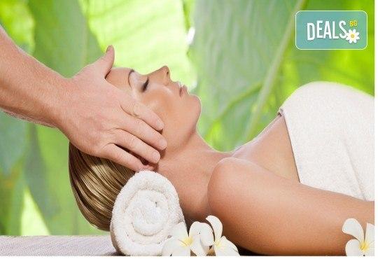 За повече тонус и здраве! Китайски лечебен масаж на гръб, рефлексотерапия на ходила, длани и скалп от Студио Модерно е да си здрав! - Снимка 4