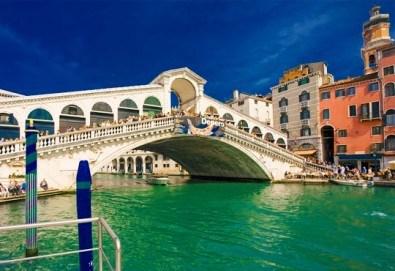 Екскурзия до Загреб, Верона и Венеция! 3 нощувки със закуски в хотел 3*, транспорт, възможност за посещение на Милано и Лаго ди Гарда - Снимка