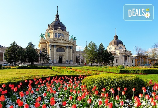 Екскурзия до Будапеща, Прага и Виена, с Мивеки Травел! 5 нощувки със закуски, транспорт, водач, панорамни обиколки и възможност за посещение на Братислава и Дрезден - Снимка 4