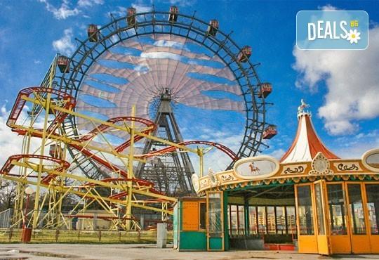 Екскурзия до Будапеща, Прага и Виена, с Мивеки Травел! 5 нощувки със закуски, транспорт, водач, панорамни обиколки и възможност за посещение на Братислава и Дрезден - Снимка 14