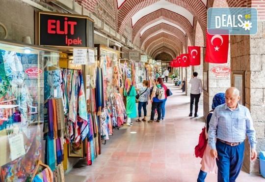 Екскурзия до Бурса и Одрин, Турция! 2 нощувки със закуски, транспорт, посещение на Одринската борса и въможност за посещение на Националния Парк Улуда - Снимка 5