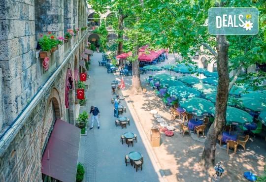 Екскурзия до Бурса и Одрин, Турция! 2 нощувки със закуски, транспорт, посещение на Одринската борса и въможност за посещение на Националния Парк Улуда - Снимка 4