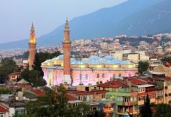 Екскурзия до Бурса и Одрин, Турция! 2 нощувки със закуски, транспорт, посещение на Одринската борса и въможност за посещение на Националния Парк Улуда - Снимка