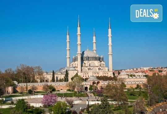 Екскурзия до Бурса и Одрин, Турция! 2 нощувки със закуски, транспорт, посещение на Одринската борса и въможност за посещение на Националния Парк Улуда - Снимка 6