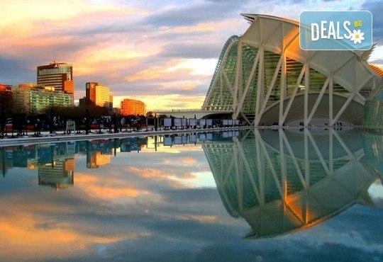 Самолетна екскурзия до Мадрид, Испания, през май и септември! 3 нощувки със закуски, самолетни билет, летищни такси и програма в Мадрид с местен екскурзовод - Снимка 4