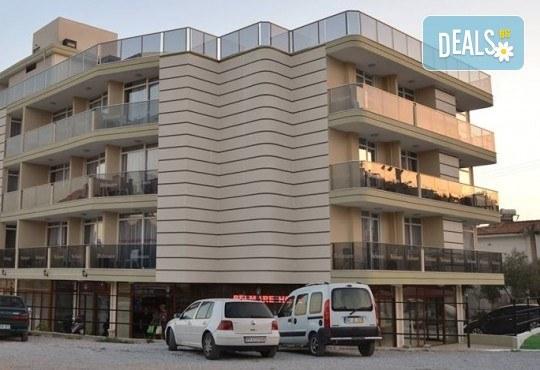 Почивка в Кушадасъ, през май, с Дениз Травел! 7 нощувки All Inclusive в Хотел BELMARE 4 *, възможност за транспорт - Снимка 3