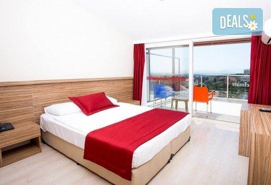 Почивка в Кушадасъ, през май, с Дениз Травел! 7 нощувки All Inclusive в Хотел BELMARE 4 *, възможност за транспорт - Снимка 4