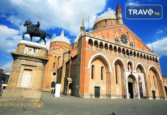 Романтична екскурзия до Загреб, Падуа и Верона! 3 нощувки със закуски, транспорт, екскурзоводско обслужване и посещение на Венеция! - Снимка 5