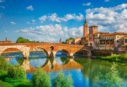 Екскурзия до Загреб, Верона и Венеция, на дата по избор! 3 нощувки със закуски, транспорт, водач от Еко Тур и възможност за посещение на Милано и Лаго ди Гарда! - Снимка