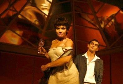 Вечер на смеха с Канкун от Ж. Галсеран на 9-ти април (вторник) в Малък градски театър Зад канала! - Снимка