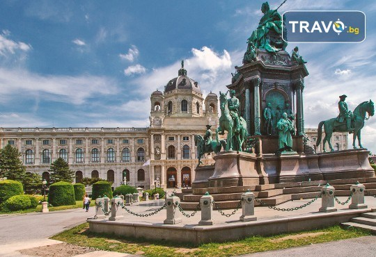 Екскурзия за Септемврийските празници до Прага, Будапеща и Виена! 5 нощувки и закуски, транспорт и водач, възможност за посещение на Дрезден! - Снимка 10