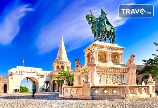 Екскурзия за Септемврийските празници до Прага, Будапеща и Виена! 5 нощувки и закуски, транспорт и водач, възможност за посещение на Дрезден! - Снимка 1