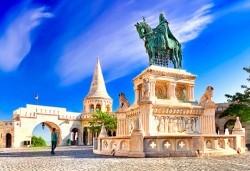Екскурзия за Септемврийските празници до Прага, Будапеща и Виена! 5 нощувки и закуски, транспорт и водач, възможност за посещение на Дрезден! - Снимка