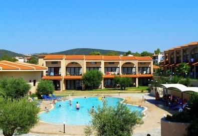 All inclusive почивка за 24 май в Гърция, Халкидики! 3 нощувки All във Village Mare 4*, Ситония, транспорт и водач от Травел Мания! - Снимка