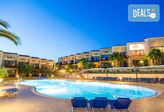 All inclusive почивка за 24 май в Гърция, Халкидики! 3 нощувки All във Village Mare 4*, Ситония, транспорт и водач от Травел Мания! - Снимка 8