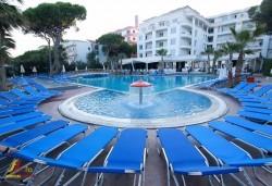 Великден в Албания! 3 нощувки със закуски и вечери в хотел Fafa Premium 4*, транспорт и програма в Дуръс, Скопие и Охрид! - Снимка