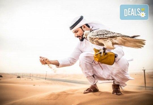 Потвърдено пътуване! Екскурзия за Септемврийските празници до Дубай, ОАЕ - 4 нощувки със закуски, трансфери, тур на Дубай с екскурзовод на български, посещение на Абу Даби и сафари в пустинята с вечеря! - Снимка 10