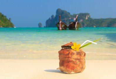Почивка в Тайланд на остров Пукет! Самолетен билет, летищни такси и включен багаж, трансфери, 7 нощувки със закуски в Sun Hill Phuket 3*, индивидуално пътуване! - Снимка