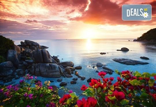 Почивка в Тайланд на остров Пукет! Самолетен билет, летищни такси и включен багаж, трансфери, 7 нощувки със закуски в Sun Hill Phuket 3*, индивидуално пътуване! - Снимка 6