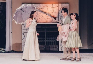 Комедии на Уди Алън и Нийл Саймън в Театър ''София''! ''Олд Сейбрук'' и ''Последният страстен любовник'' на 24.04. от 19 ч, билет за двама! - Снимка