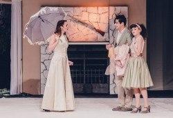 Две комедии на Уди Алън и Нийл Саймън на сцената на Театър ''София''! ''Олд Сейбрук'' и ''Последният страстен любовник'' на 24.04. от 19 ч, билет за един! - Снимка