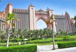 Лятна екскурзия до Дубай, ОАЕ! 7 нощувки със закуски в хотел 3* или 4*, самолетен билет и такси, трансфер и медицинска застраховка! - Снимка