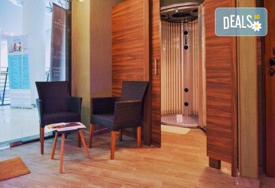 90-минутен СПА ритуал Колагеново захранване! Маска на цяло тяло с морски колаген, 60 мин. масаж и релаксация в солна стая за един или двама от Thai SPA! - Снимка 22