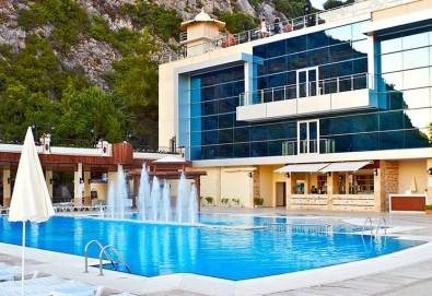 5-звездна почивка през май в Hotel Ladonia Adakule, Кушадасъ, Турция! 7 нощувки на база Ultra All Inclusive, транспорт и екскурзовод! - Снимка