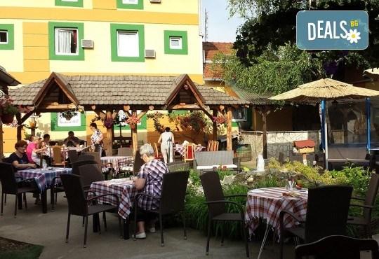 Заповядайте на Рощилиада в Лесковац, Сърбия! 1 нощувка със закуска в Hotel Gros 2*, посещение на Цариброд и водач от Запрянов Травел! - Снимка 11