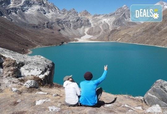 Пътуване до Непал с водач с български език! Самолетен билет, летищни такси и включен багаж, всички трансфери, 9 нощувки пълен пансион, екскурзии, входни такси, възможност за полет над Еверест - Снимка 6