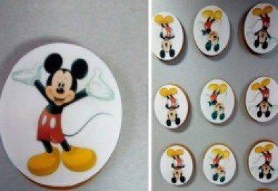 За Великден! Бисквити със снимка за празници: Великден, Цветница или Рожден ден, от майстор-сладкарите на Muffin House! - Снимка