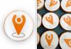 За Великден! Бисквити със снимка за празници: Великден, Цветница или Рожден ден, от майстор-сладкарите на Muffin House! - thumb 7