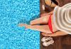 Покажете краката си! Фотоепилация за жени на половин крака - 1, 3 или 5 процедури, в салон за красота Феникс! - thumb 3