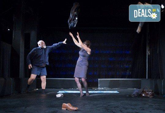 На 17-ти април (сряда) гледайте Пияните с Весела Бабина, Геро и Анастасия Лютова в Малък градски театър Зад канала! - Снимка 14