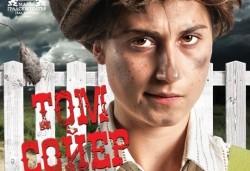 За децата! На 21-ви април (неделя) гледайте Том Сойер по едноименния детски роман на Марк Твен в Малък градски театър Зад канала! - Снимка