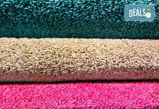 Професионално машинно пране и подсушаване на килими, мокети и пътеки на Ваш адрес от професионално почистване КИМИ! - Снимка 1