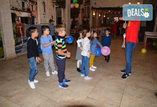 Фото заснемане нa рожден ден, имен ден, детско парти или юбилей - до 1 час, с неограничен брой кадри, фотосесия и подарък DVD - Снимка 15
