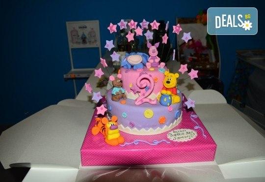 Фото заснемане нa рожден ден, имен ден, детско парти или юбилей - до 1 час, с неограничен брой кадри, фотосесия и подарък DVD - Снимка 16