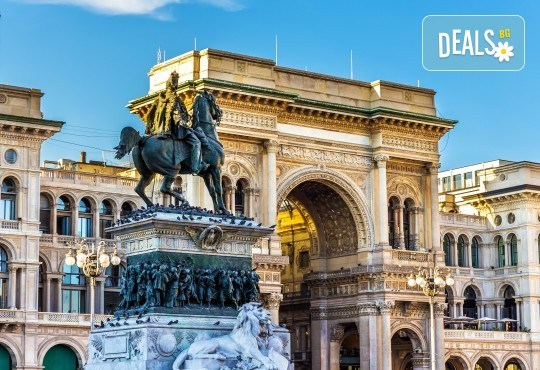 Екскурзия с децата до Италия! 3 нощувки със закуски във Верона и Бергамо, самолетен билет с летищни такси и възможност за посещение на Гардаленд! - Снимка 8