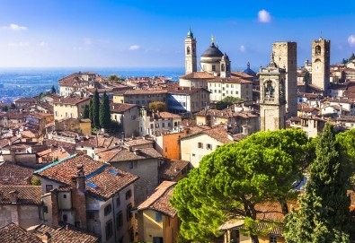 Екскурзия с децата до Италия! 3 нощувки със закуски във Верона и Бергамо, самолетен билет с летищни такси и възможност за посещение на Гардаленд! - Снимка