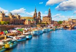 Екскурзия през септември до Будапеща, Прага и Братислава! 3 нощувки със закуски, самолетен билет с ръчен багаж и обиколка на Дрезден с екскурзовод на български! - Снимка