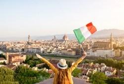 Самолетна екскурзия през октомври до Италия, Монтекатини Терме! 4 нощувки, закуски и вечери, билет, трансфери, обиколки във Флоренция, Пиза, Сиена, Чинкуе Терре! - Снимка