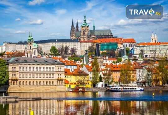 Златна есен в златна Прага! Екскурзия с 3 нощувки и 2 закуски, транспорт, водач и посещение на Будапеща и Братислава! - Снимка 1