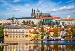 Златна есен в златна Прага! Екскурзия с 3 нощувки и 2 закуски, транспорт, водач и посещение на Будапеща и Братислава! - Снимка