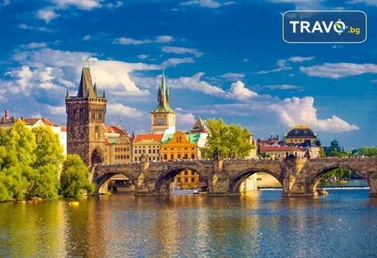 Златна есен в златна Прага! Екскурзия с 3 нощувки и 2 закуски, транспорт, водач и посещение на Будапеща и Братислава! - Снимка 3