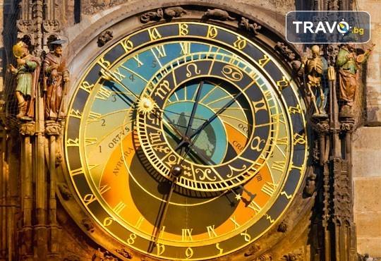 Златна есен в златна Прага! Екскурзия с 3 нощувки и 2 закуски, транспорт, водач и посещение на Будапеща и Братислава! - Снимка 4