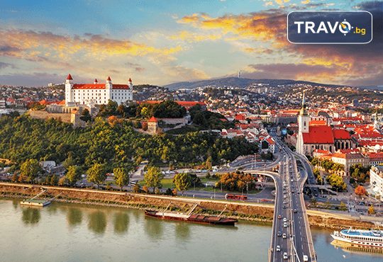 Ранни записвания за екскурзия за Септемврийските празници до Прага, Будапеща и Братислава с 3 нощувки и 2 закуски, транспорт и водач! - Снимка 8